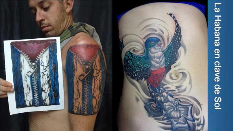 Excelencia en el tatuaje