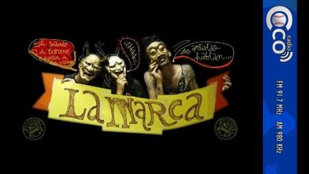 Rap y danza en La Marca