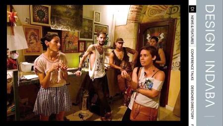 La Marca – Cuba's first