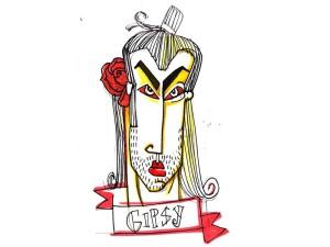 Rb Art 13 Gipsy La Marca