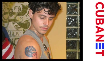 Habana: de moda los tatuajes