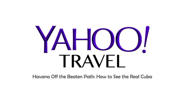Havana off the beaten path