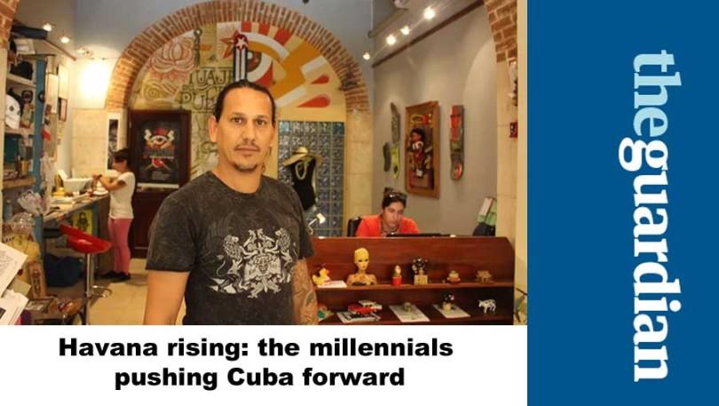 Havana rising